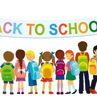 Back to School Speech Therapy for All Ages