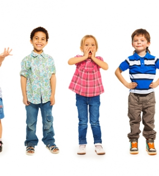 Ten signs your preschooler may need Speech Therapy